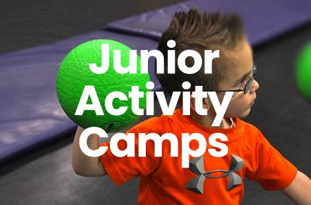 Junior Activity Camps